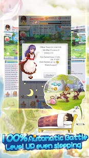 RO: Idle Poring Screenshot