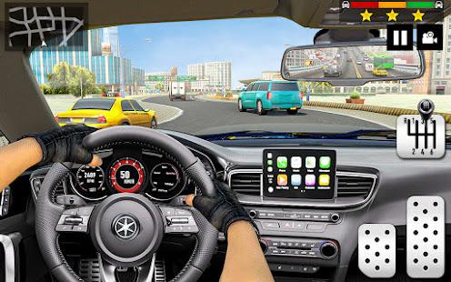 Car Driving School 2020: Real Driving Academy Test 2.4 Screenshots 2