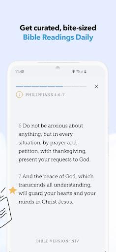 Glorify: Daily Prayer, Meditation, and Bible Study apktram screenshots 3
