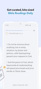 Glorify  Daily Prayer, Meditation, and Bible Study Apk 5
