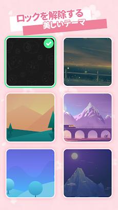 ウォーターソート-カジュアルパズルゲームのおすすめ画像4