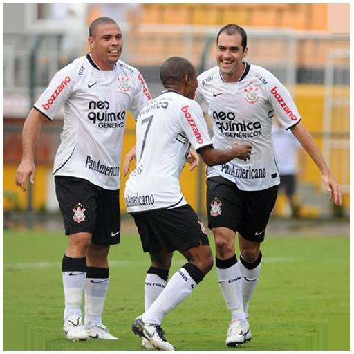 Baixar Cool Corinthians FC Wallpapers para Android