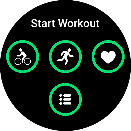 FITIV Pulse: Heart Rate Monitor + Workout Tracker android2mod screenshots 10