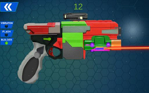 Toy Guns - Gun Simulator - The Best Toy Guns screenshots 13