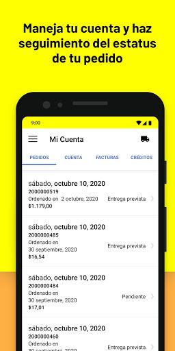 BEES Ecuador 11.1 Screenshots 6