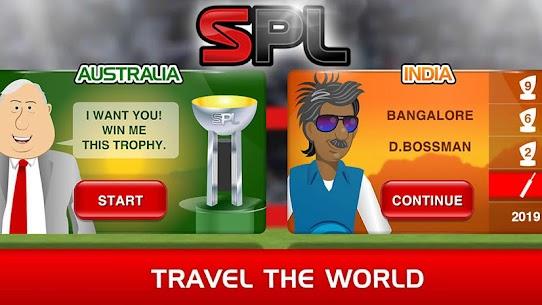 Stick Cricket Premier League 1.7.9 Mod APK Download 3