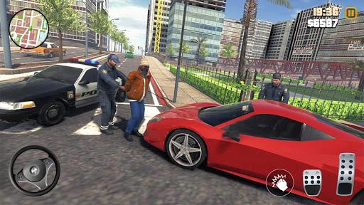 Grand Gangster Auto Crime  - Theft Crime Simulator  Screenshots 10