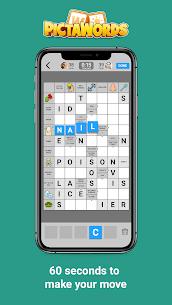 Free Pictawords – Crossword Puzzle 1