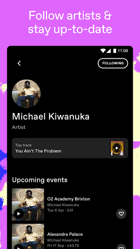 DICE: Events & Streams apktram screenshots 6