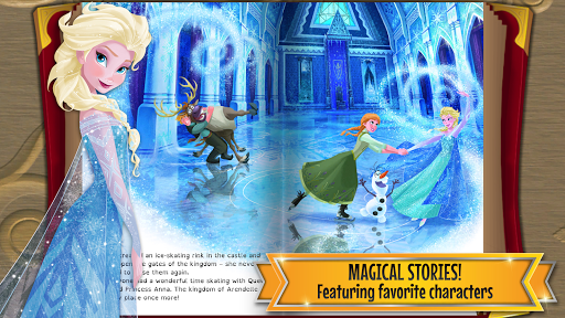 Disney Story Realms 1.32.0 screenshots 2
