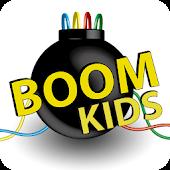 icono Boom Kids!!! Quiz Game