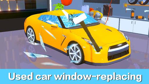Used Cars Dealer - Repairing Simulator Game 3D android2mod screenshots 5
