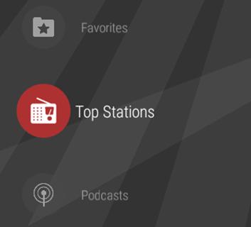 myTuner Radio and Podcasts 7.9.56 Screenshots 20