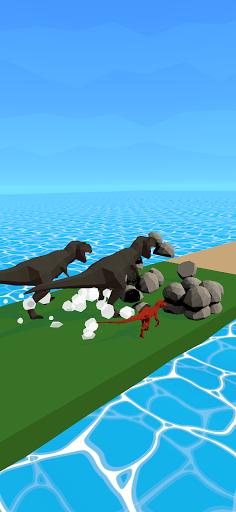 Dino Transform 1.7 screenshots 7