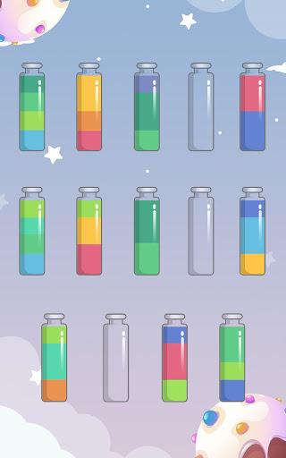 Liquid Sort Puzzle: Water Sort - Color Sort Game  screenshots 4