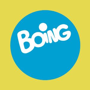 Boing App  Tus series de dibujos y juegos gratis