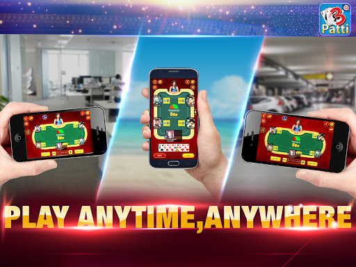 Teen Patti by Octro - Online 3 Patti Game screen 2