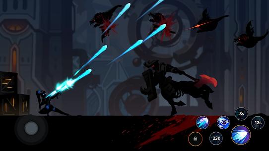 Shadow Knight Premium 1.2.43 MOD APK (IMMORTALITY) 5