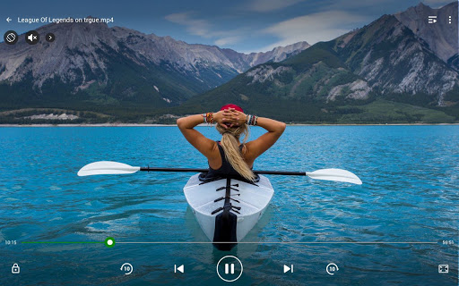 Video Player All Format - XPlayer 2.1.7.3 Screenshots 9