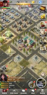 World of War Machines - WW2 Strategy Game