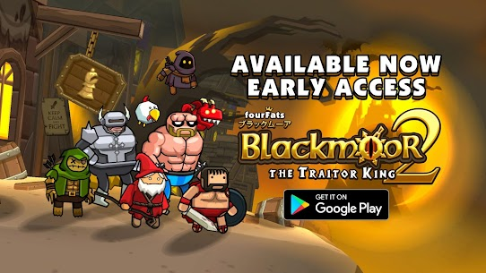 Blackmoor – Duberry's Quest 43 Apk + Mod 2