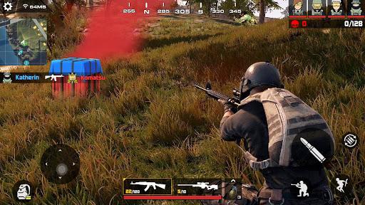 Encounter Strike:Real Commando Secret Mission 2020 1.1.9 screenshots 2