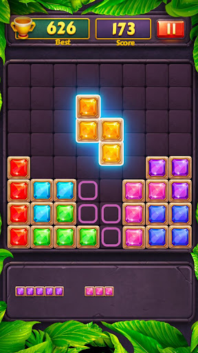 Block Puzzle Jewel 44.0 screenshots 1