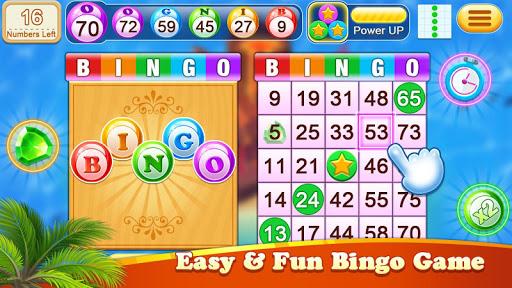Bingo Pool - Free Bingo Games Offline,No WiFi Game  screenshots 1