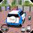 Police Spooky Jeep Parking Simulator