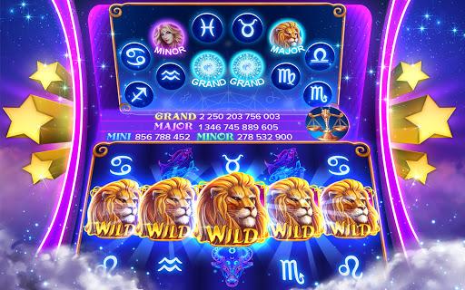 Stars Slots Casino - FREE Slot machines & casino 1.0.1639 screenshots 12