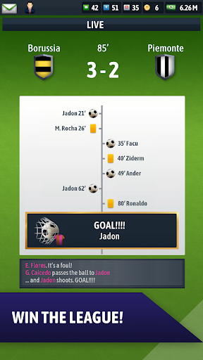 BeSoccer Football Manager  Paidproapk.com 5