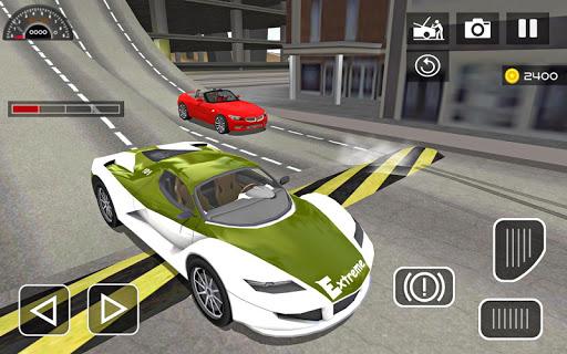 Real Stunts Drift Car Driving 3D 1.0.8 screenshots 3