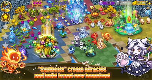 Dragon & Elfs android2mod screenshots 5