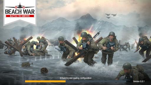 Beach War: Fight For Survival 0.0.4 screenshots 4