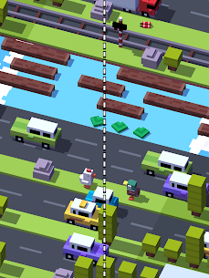 Crossy Road APK MOD 4.8.0 (Unlimited Coins, Unlocked) 10