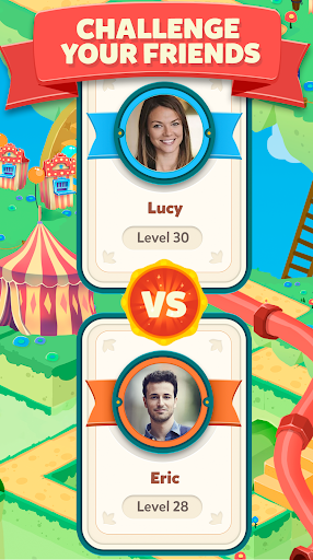Words & Ladders: a Trivia Crack game  Screenshots 6