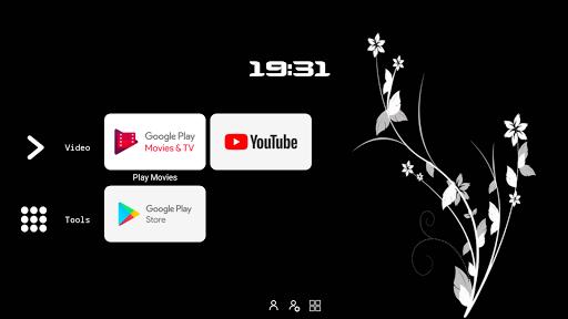 Sideload Channel Launcher 3 for TV for Reddit