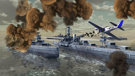 World Warships Combat screenshots 2