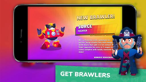 Code Triche Lemon Box Simulator for Brawl stars APK MOD (Astuce) screenshots 4