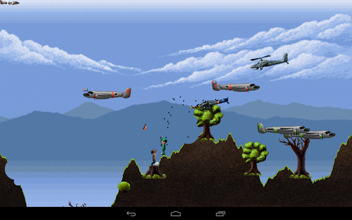 Air Attack (Ad) 4.58 Screenshots 5