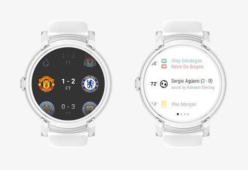 Soccer Scores - FotMob Screenshots 11