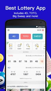 Live 4D TOTO SWEEP For Pc   How To Download For Free(Windows And Mac) 1
