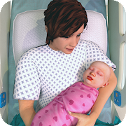 Pregnant Mother Simulator - Virtual Pregnancy Game