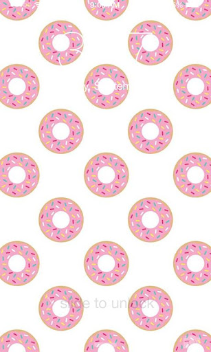 Donut Wallpaper For PC Windows (7, 8, 10, 10X) & Mac Computer Image Number- 6