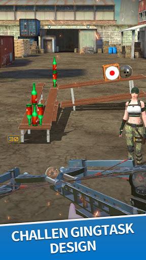 Sniper Range - Target Shooting Gun Simulator  screenshots 5