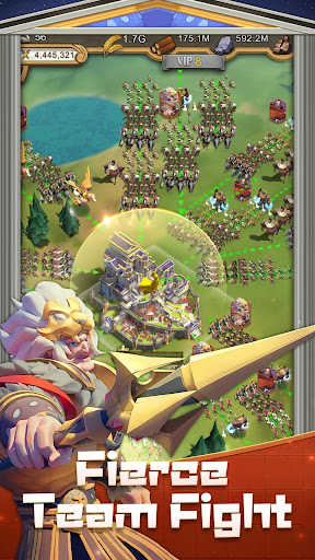 Age of Myth Genesis 2.1.8 screenshots 3