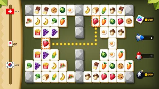 Shisen Sho Mahjong Connect apktram screenshots 8