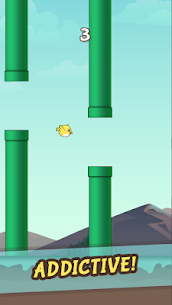 Fatty Bird  Apps For Pc (Free Download On Windows 10, 8, 7) 2