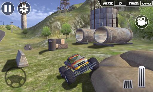 mini truck rally 2018 screenshot 2