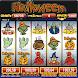 Halloween Slots 30 Linhas Multi Jogos